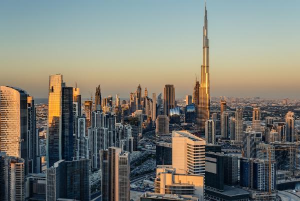 Asendia Destinations UAE