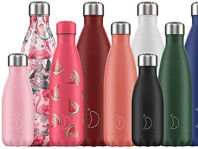 Chillys Bottles