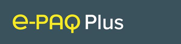 e-PAQ Plus Grey