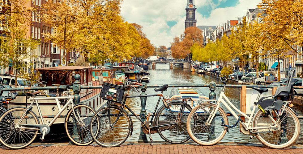 comercio electrónico Benelux